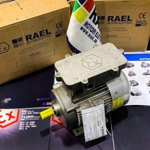 الکتروموتور تک فاز ضد انفجار RAEL